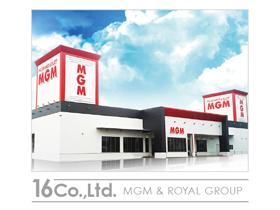 MGM下妻店